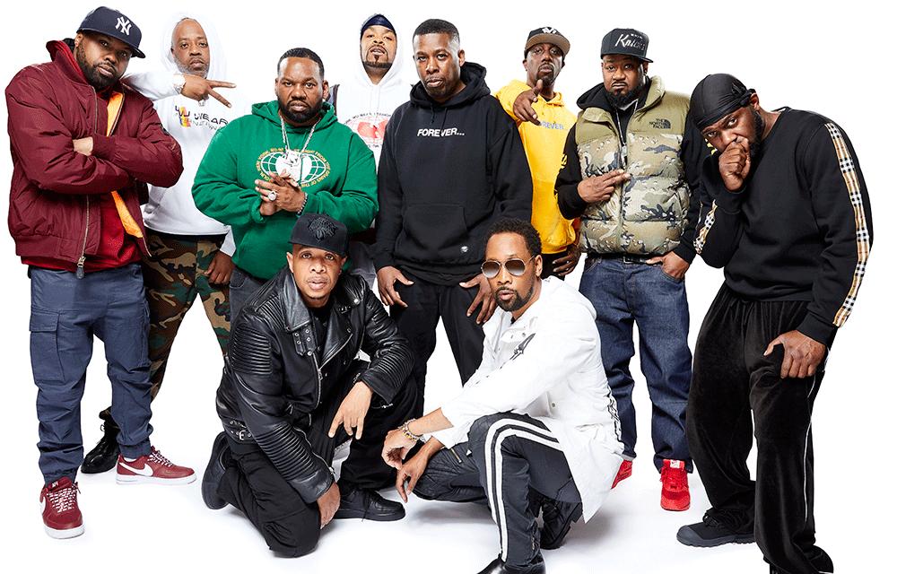 Wu-Tang Clan erstatter Chance the Rapper på Orange Scene