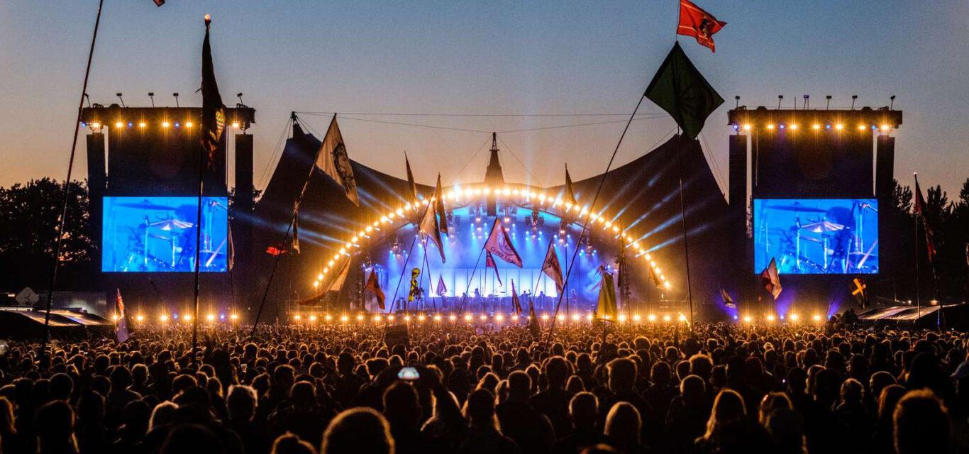 Festivaler står sammen på tværs af europa
