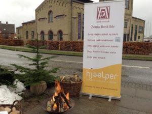 Julemarked Zonta Roskilde ved Gasværket