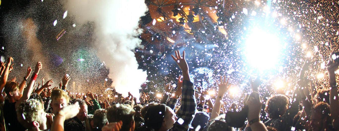 Roskilde Festival donerer 15 millioner kroner til børn og unge